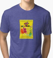 Jelly Doctors Tri-blend T-Shirt