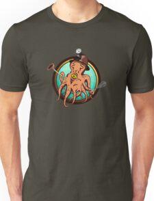 Trainee Mutant T-Shirt
