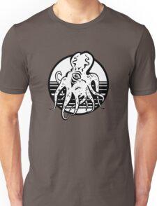 Black & White Mutant T-Shirt