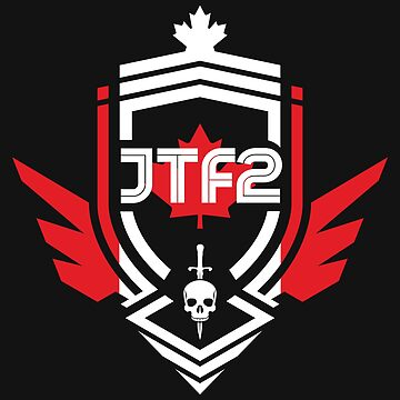 JTF2 - Canadian Skin [Roufxis - RB] by RoufXis
