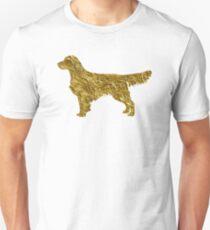 Golden retriever   Dogs Unisex T-Shirt