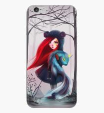 Royal Hunting iPhone Case