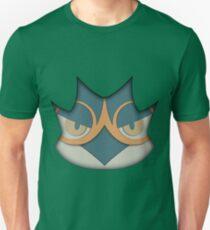 Decidueye face T-Shirt