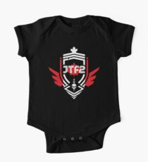 JTF2 - Canadian Skin / Gritty Kids Clothes