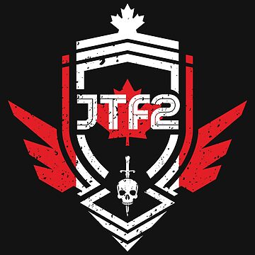 JTF2 - Canadian Skin / Gritty [Roufxis - RB] by RoufXis