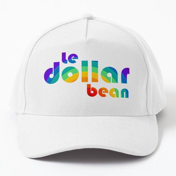 Frijol le dollar Gorra de béisbol