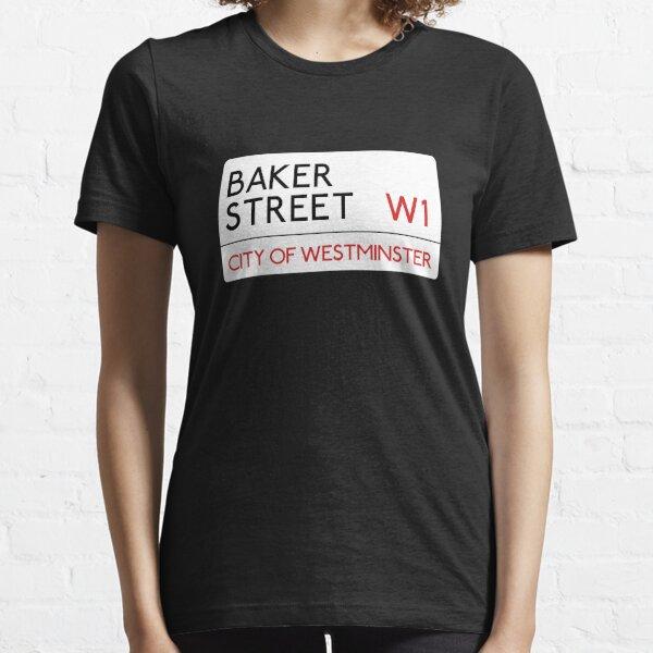 Baker Street Essential T-Shirt