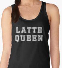Latte queen T-shirt. Limited edition design! T-Shirt