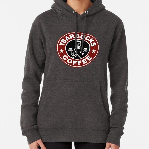 Tsarbuck Pullover Hoodie