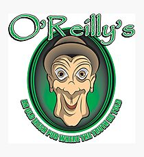 O'Reilly's Photographic Print
