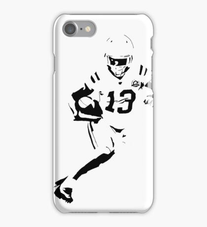 TY Hilton Indianapolis Colts Football iPhone Case/Skin