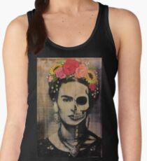 Frida  Women's Tank Top