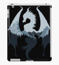 Dragon - Skyrim iPad Case/Skin