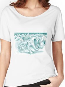 Remember to brush your Teeth Women's Relaxed Fit T-Shirt