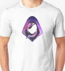 Ana Logo - Galaxy T-Shirt