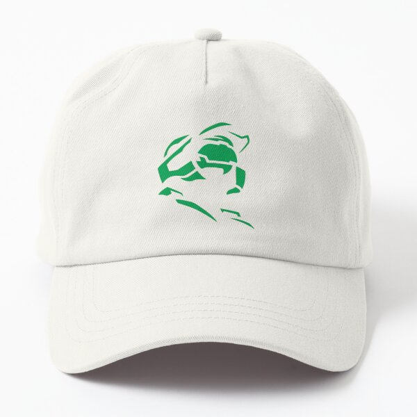 Halo, Master Chief, Xbox   Dad Hat