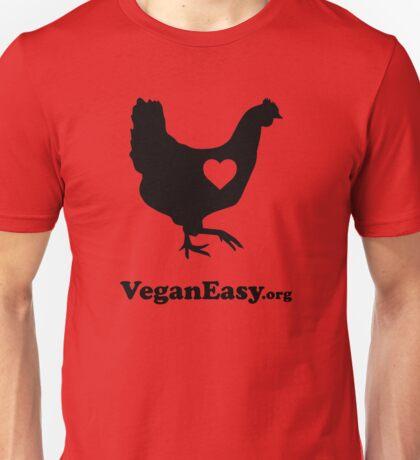 MTCAS - Chicken Unisex T-Shirt