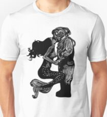 My Underwater Love Unisex T-Shirt