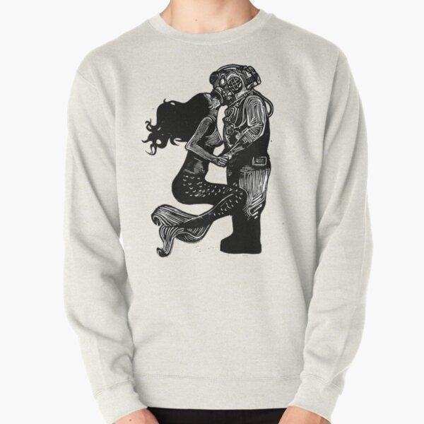 My Underwater Love Pullover Sweatshirt