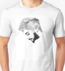 Malik Unisex T-Shirt