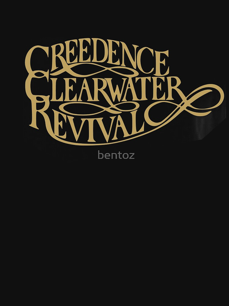 Creedence Clearwater Revival | Unisex T-Shirt