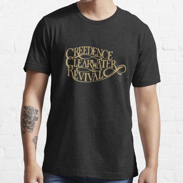 Creedence clearwater revival Camiseta esencial