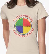 Talking Heads - Speaking In Tongues T-Shirt