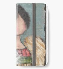 His mercies new every morning iPhone Wallet/Case/Skin