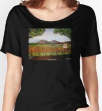 Oko's Sweets Women's Relaxed Fit T-Shirt