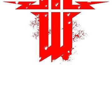 Wolfenstein The New Order  by bentoz