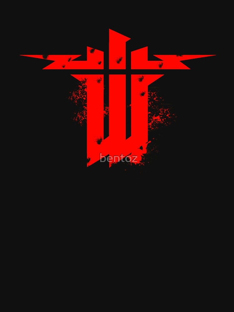 Wolfenstein The New Order  | Unisex T-Shirt