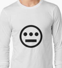 hieroglyphics Long Sleeve T-Shirt