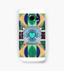 Let Your Love Flow Samsung Galaxy Case/Skin