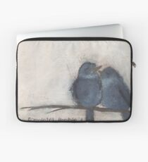 Humble and gentle  Laptop Sleeve