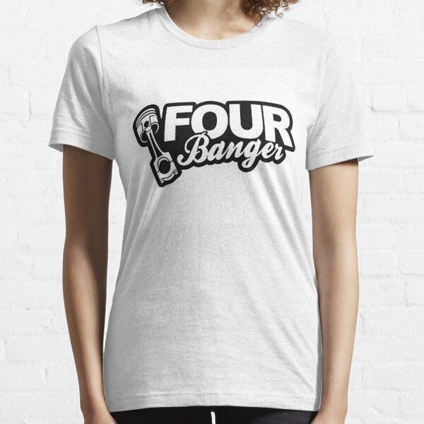 Four Banger Essential T-Shirt