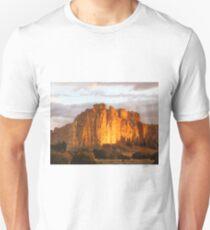 El Morro National Monument, NM Unisex T-Shirt