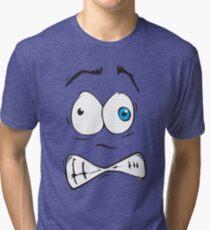 Argh! Tri-blend T-Shirt