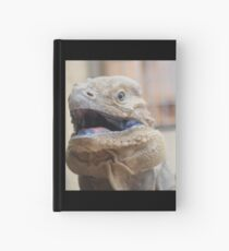 Lizard wird dich holen ... Notizbuch