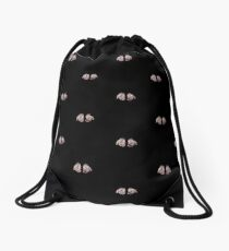 The Matrix choice Drawstring Bag