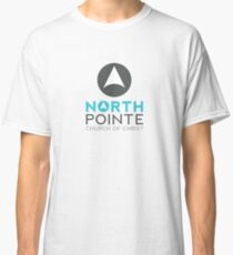 North Pointe Church Of Christ Sachse Classic T-Shirt