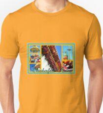 Oktoberfest Rides Unisex T-Shirt