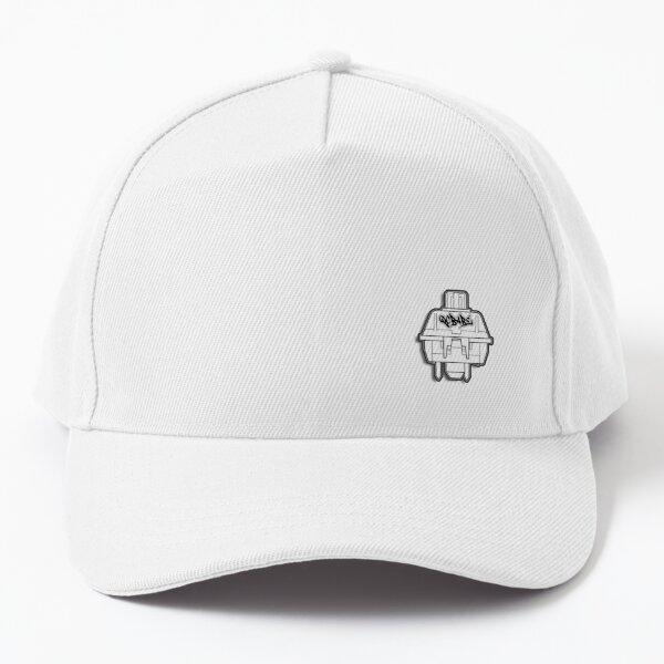 Mech Switch QcBabe Baseball Cap
