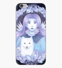 Ice Fantasy iPhone Case