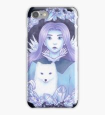 Ice Fantasy iPhone Case/Skin