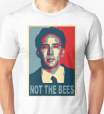Nicolas Cage - Not the Bees T-Shirt