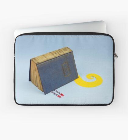 Das böse Buch von Oz Laptoptasche