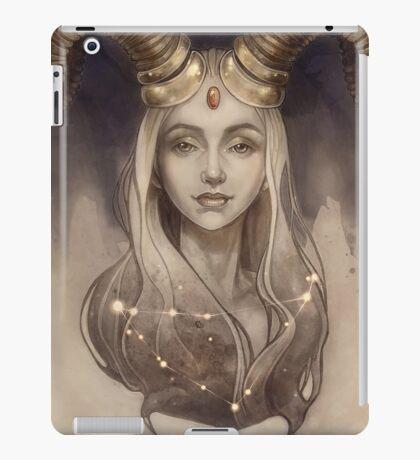 Zodiac Capricorn Coque et skin iPad