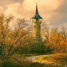Pioneer Memorial Tower by jules572