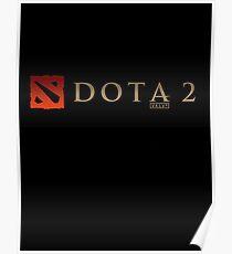 DotA 2 Classic Poster