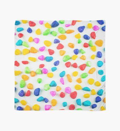 Regenbogenfelsen Tuch